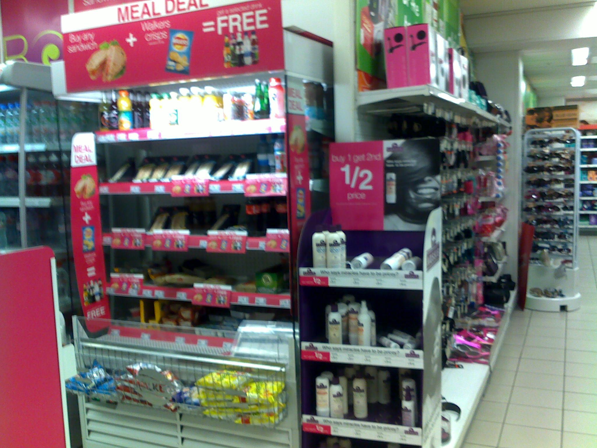 Market Market Department Store Department Store in Bath